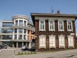 Осколки былой роскоши. Что делать со старыми деревянными домами в центре Иркутска