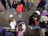 Le Figaro: французские школы переживают небывалую волну насилия
