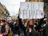 Почему в российской политике «смутно и темно»