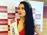 «Миссис Вселенная» Мищенко и шоумен Зверев намерены провести конкурс красоты в Иркутске