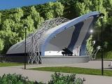 Проект летней эстрады в Ангарске оказался точной копией проекта эстрады из Нижнего Новгорода