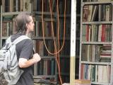 Книжный приют в Иркутске собирает на грузовик, чтобы спасти книги в других городах