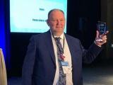 Хирург из Иркутска Юрий Козлов признан лучшим на конгрессе IPEG в США