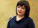 Глава Правобережного округа Иркутска Юлия Гордина покинула свой пост