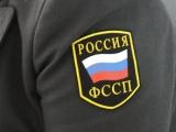 Судебные приставы в Иркутске задержали объявленного в федеральный розыск мужчину в здании суда