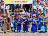 Фестиваль «Алтаргана» откроется в Иркутске 6 июля