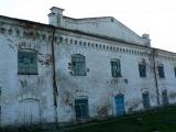 Фонд «Возрождения Александровского централа» нанял людей охранять объект «за спасибо»