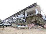 В ФОКе на бульваре Рябикова в Иркутске завершаются общестроительные работы