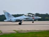 Учебно-боевой самолет Як-130 впервые будет представлен на авиасалоне в Дубае