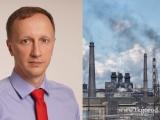 БрАЗ в суде признал негативное воздействие своих выбросов на жителей Братска