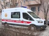 На стадионе «Торпедо» в Москве молния ударила в 16-летнего футболиста